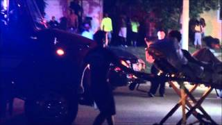 shooting on west 5th st july 30 2015