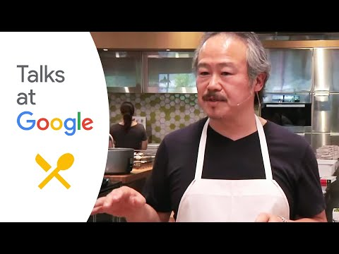 "Lissa Doumani & Hiro Sone, ""A Visual Guide to Making Sushi at Home"" 