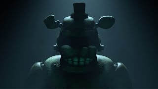 FNaF VR Help Wanted: Dreadbear Voice Line (fanmade)