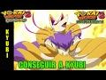 Cómo conseguir a KYUBI | Guía Yo-kai Watch 2 Carnánimas (EXCLUSIVO)