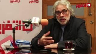 أحمد ناجي: هناك لاعبين مظلومين بعدم انضمامهم للمنتخب ولكن!