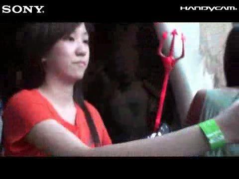 Sony X Ocean Park Halloween 2008 (28/09 06:01PM)