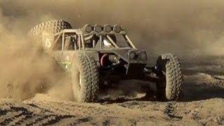 Vaterra Twin Hammers - Test Drive