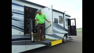 RV REVIEW! 2022 Newmar Kountry Star 4011 | Mount Comfort RV