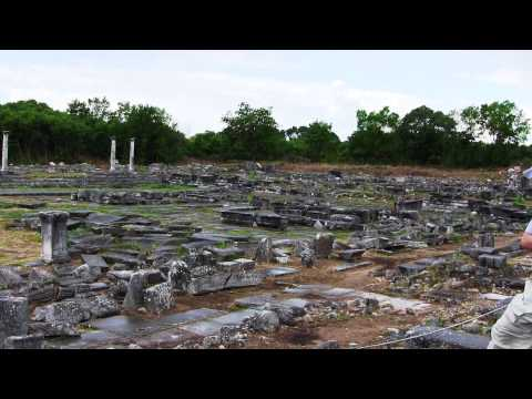2014 Ancient Philippi -- The Footsteps of St. Paul
