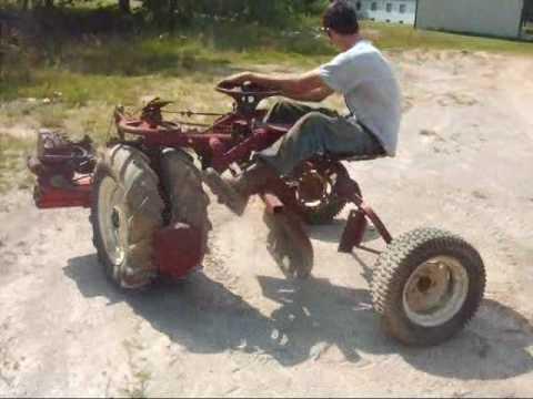 Bolens Ridemaster Youtube
