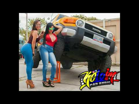 BUM GRANADA CAR AUDIO KELVIMCARAUDIO DJ WILLIAM 2018