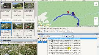 QGIS 13 2 GeoSetter