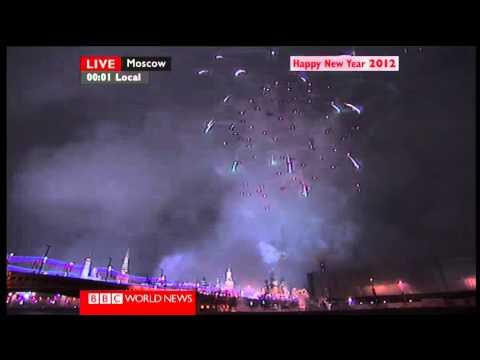 BBC World News - 31 December 2011 - 2000 GMT