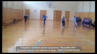 Видеофрагмент урока учитель Пазяев С.Н.
