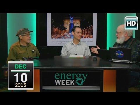 Energy Week: 12/10/15