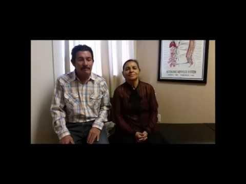 Dr Calvins Clinic Spanish Testimonio Maria Ruiz