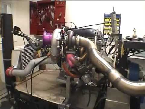 S14 sr20det gt30r twin scroll mustang dyno las vegas by mhasood entezar