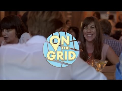 Brooklyn Nightlife | On The Grid with Zephyr Teachout | Ep. 7