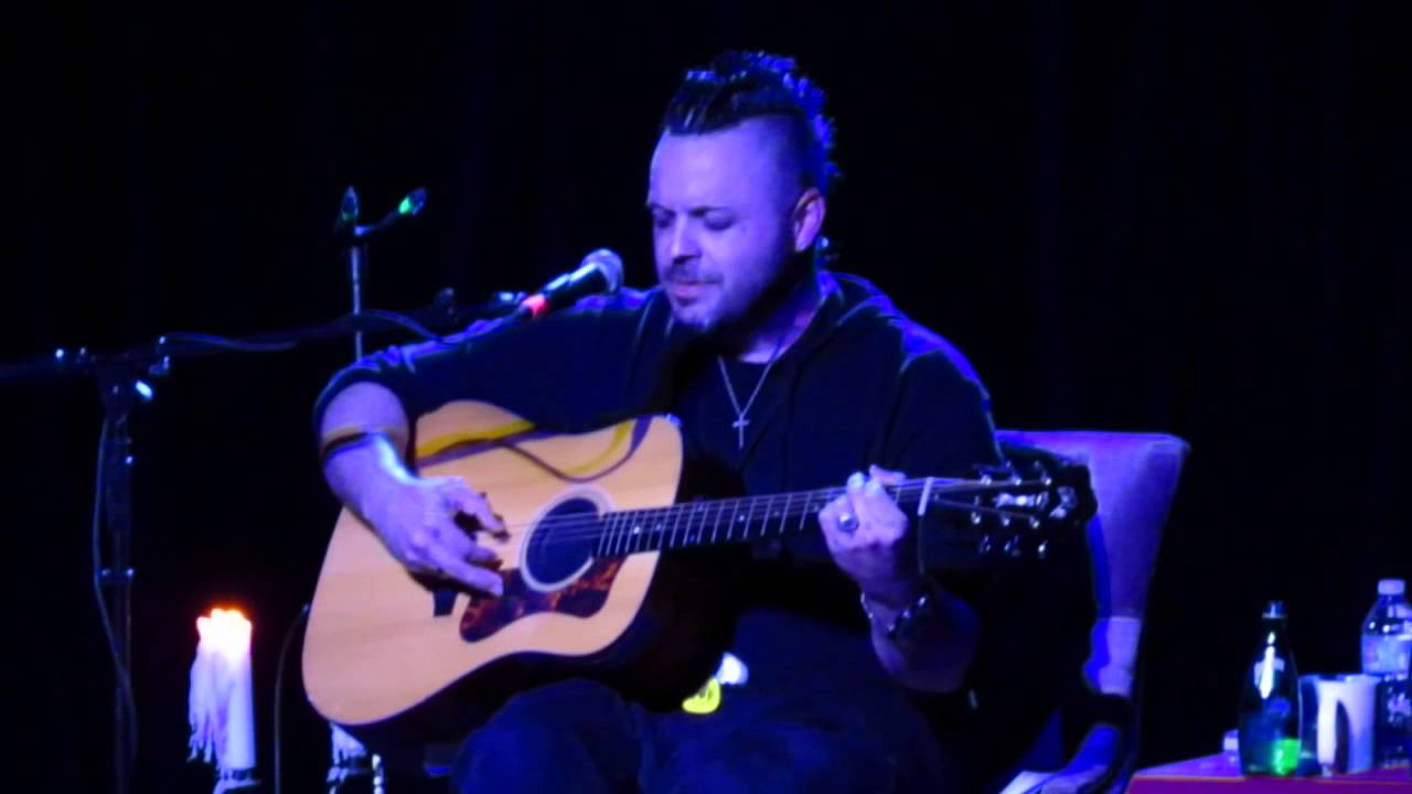 Blue October An Open Book Tour