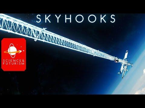 Upward Bound: Skyhooks