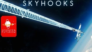 Upward Bound: Skyhooks
