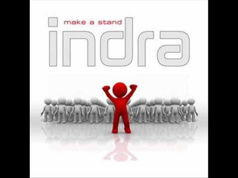 its good again-Indra