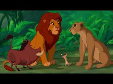 Download Le Roi lion 1994 Dessin Animé Film complet en francais   Meilleurs Moments HD 1
