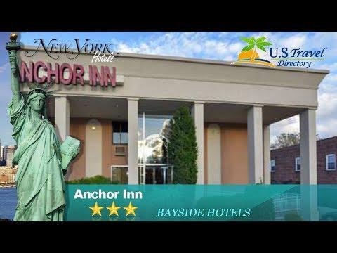 Anchor Inn - Queens Hotels, New York