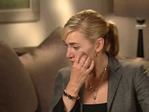 Kate Winslet's Talks About New Film The Reader