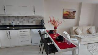 Недвижимость в Турции,  квартира  Махмутлар, 1+1, цена 51 000€