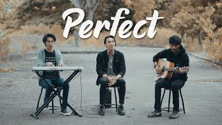 Download Perfect - Ed Sheeran (Cover by Tereza & Relasi Project)