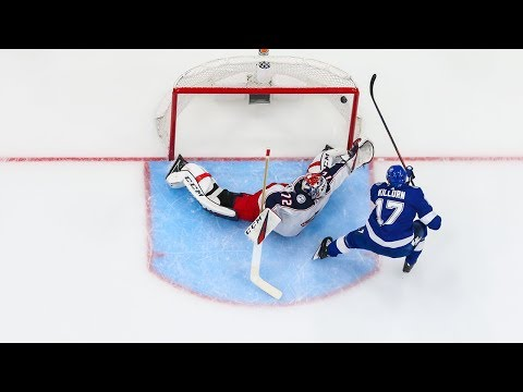 Ronnie And TKras - Tampa Bay Lightning: An Explanation To The Columbus Collapse