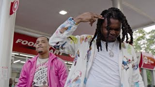Young Nudy - 2Face (feat. G Herbo) [Official Video]
