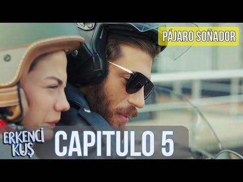 Pájaro Soñador - Erkenci Kus Capitulo 5 (Audio Español)