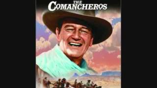Play The Comancheros
