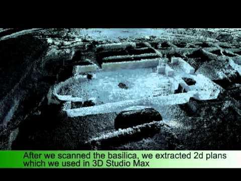 3d Scanning in Archaeology.avi