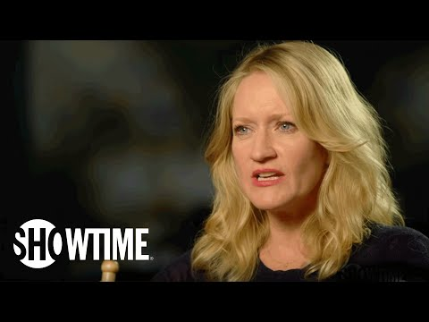 Ray Donovan  Paula Malcomson on Abby's Cancer Diagnosis  Season 4