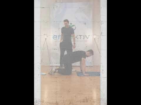 Spezial Workout mit Frank und Nico 2