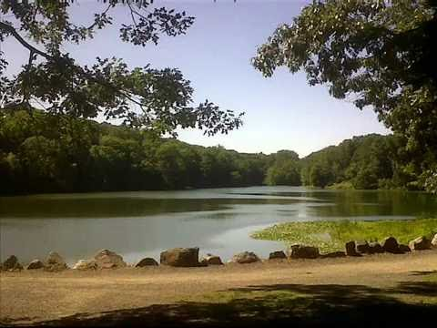Rockefeller State Park Preserve - Westchester County, New York