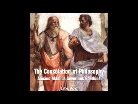 The Consolation of Philosophy (FULL Audiobook)