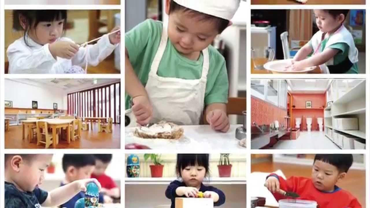 臺北蒙特梭利托嬰中心mi Casa_(02)25681237 - YouTube