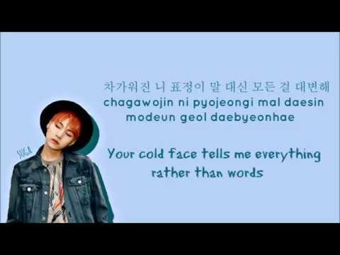 BTS (방탄소년단) Hold Me Tight (HAN/ROM/ENG) Lyrics Colour Coded