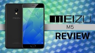Meizu M5, review en español