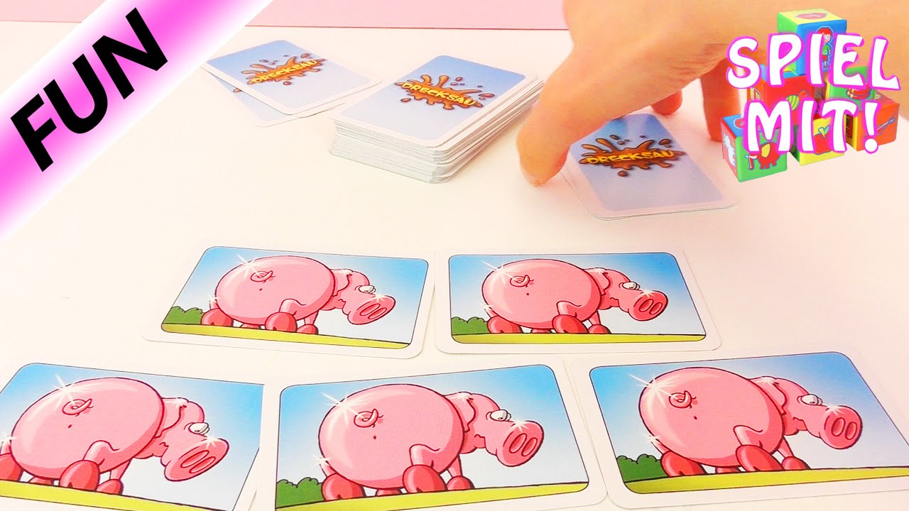 Bauer Kartenspiel