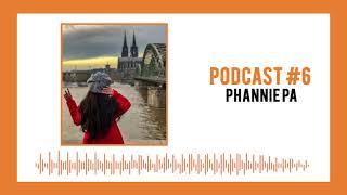 PHANNIE - Travel Blogger mexicana en Alemania - PODCAST #6