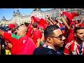 Чемпионат мира по футболу 2018.Красная Площадь. Самбо дети. Vlog