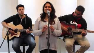 En Mel Vizhuntha - AR Rahman (YDM Live Cover)