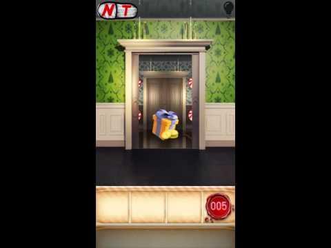 13 уровень - 100 Doors Seasons (100 Дверей Сезоны) прохождение