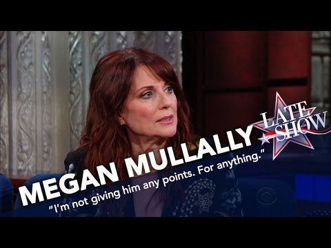 Megan Mullally Regrets Helping Donald Trump Win fragman