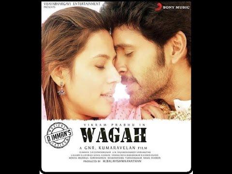 Wagah (2016) 720p Telugu Movie Dubbed In Hindi