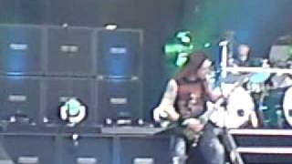 Bullet For My Valentine - Hand Of Blood DOWNLOAD 2010