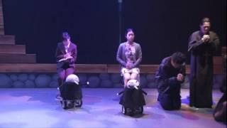 2月26日~28日にかけて、総合芸術集団「Human Art Theater」(HAT)によ...