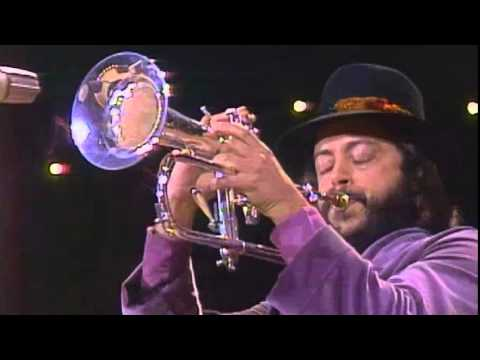 Chuck Mangione - Legend Of The One-Eyed Sailor