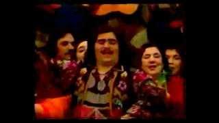 Шэл мэ вэрсты(Моисей Оглу исполняет таборную песню русских цыган